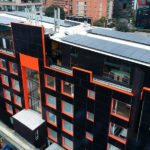 La Ecoapuesta del Richmond Suites Hotel